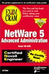 Netware 5 Advanced Administration Exa...