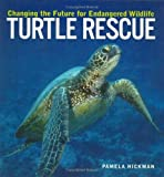 img - for Turtle Rescue: Changing the Future for Endangered Wildlife (Firefly Animal Rescue) book / textbook / text book