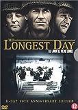 echange, troc Le Jour le plus long - Édition Collector 60e anniversaire 2 DVD
