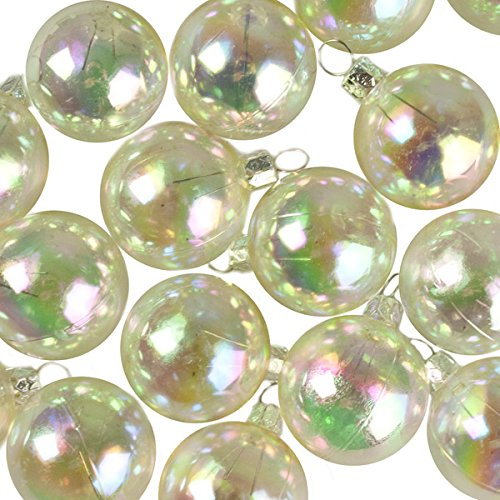 luxury-clear-iridescent-shiny-finish-shatterproof-bauble-range-pack-of-18-x-40mm