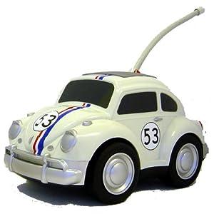 Tomy R/C Herbie