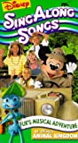 Sing Along Songs: Flik's Musical Adventure at Disney's Animal Kingdom [VHS]