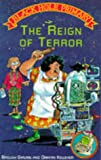 img - for The Reign of Terror (Black Hole Primary) book / textbook / text book