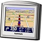 TomTom ONE 3rd Edition 3.5-Inch Portable GPS Vehicle Navigator (Discontinued by Manufacturer) ~ TomTom