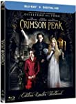 Crimson Peak [Blu-ray + Copie digital...