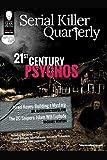 img - for Serial Killer Quarterly Vol.1 No. 1