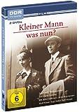 Kleiner Mann - was nun? (Nach dem Roman von Hans Fallada) [2 DVDs]