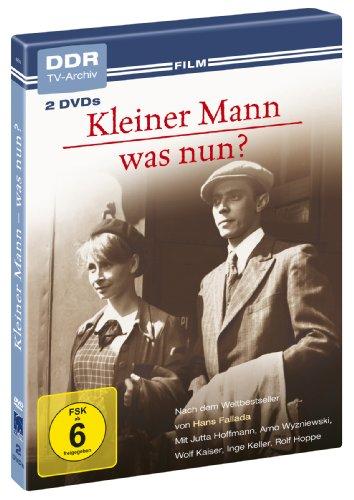 Kleiner Mann - was nun? (Nach dem Roman von Hans Fallada) [2 DVDs] [Edizione: Germania]