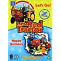 Little Red Tractor: Let's Go!/Happy Birthday [DVD]