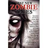 Best New Zombie Tales (Vol. 1)by Ray Garton