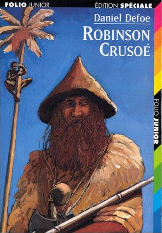 Robinson cruso - Mercredi robinson crusoe ...