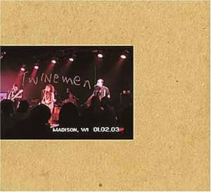 2003 Madison Wi Live