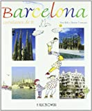 Barcelona, Cuentanos de Ti / Barcelona, Tell Us About You (Spanish Edition)
