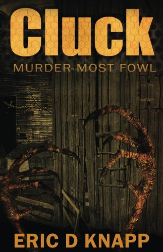 Cluck: Murder Most Fowl (Armand the Exorcist Book 1) PDF