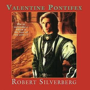 Valentine Pontifex Audiobook