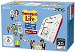 Nintendo 2DS weiss inkl. Tomodachi Life