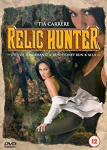 Relict Hunter