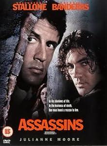 Assassins [1995] [DVD]