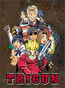 Trigun - The Complete Box Set (Limited Edition)