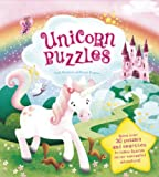img - for Unicorn Puzzles (Puzzle Adventures) book / textbook / text book