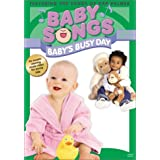 Baby Songs - Baby's Busy Day ~ Composer - Hap Palmer
