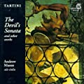 Tartini: The Devil's Sonata And Other Works