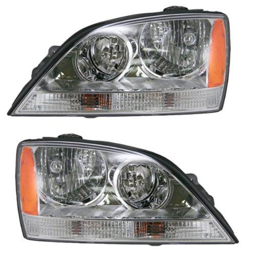 Kia Sorento Headlight Headlight For Kia Sorento