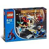 LEGO Spider-Man 2: Street Chase