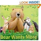 Bear Wants More (The Bear Books)