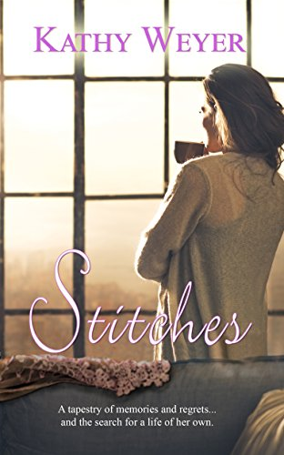 Book: Stitches by Kathy Weyer