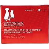 Canine and Feline Pregnancy Test Kit (5 tests)