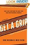 Get A Grip: An Entrepreneurial Fable...