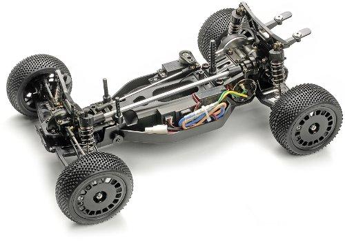 Tamiya-300058370-Dark-Impact-Buggy-DF03-ferngesteuertes-4-WD-Offroad-Fahrzeug-110-Elektromotor-Bausatz