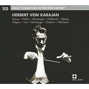 Herbert Von Karajan Great Con