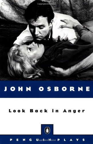 Look Back in Anger (Plays, Penguin)