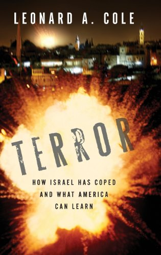 Terror: How Israel Has Coped and What America Can Learn