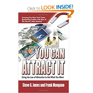 You Can Attract It - Frank Mangano