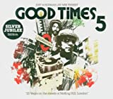 echange, troc Compilation, Gloria Gaynor - Good Times /Vol.5