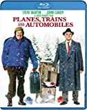 Planes, Trains and Automobiles Blu-ray