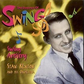 Stan Kenton Artistry In Bossa Nova