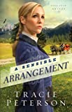 A Sensible Arrangement (Thorndike Press Large Print Christian Romance Series)
