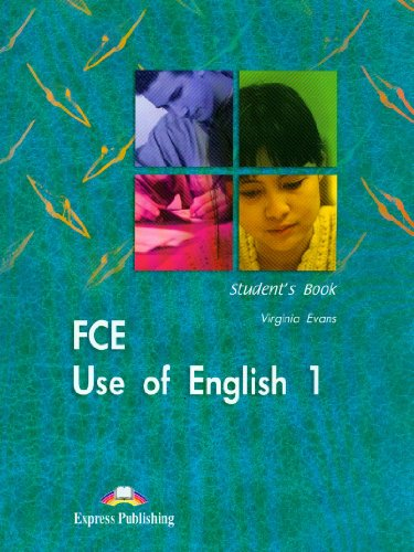 FCE use of english. Student's book. Revised. Per le Scuole superiori