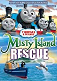 Thomas & Friends: Misty Island Rescue (Bilingual)