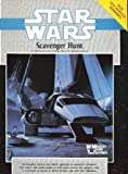 Scavenger Hunt (Star Wars RPG)
