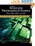 Microsoft(tm) Access(tm) 2010 Program...