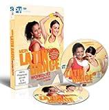 Mein Latin Dance Workout 2 - Bauch, Beine, Po & Cardio (Feier dich fit mit Reggaeton, Lambada, Cumbia & Latin House) [2 DVDs]