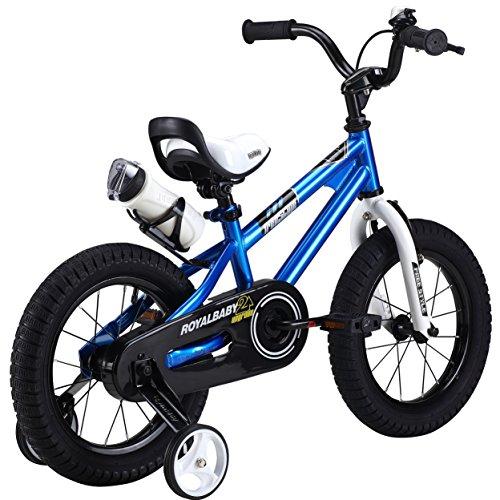 Велосипед RoyalBaby BMX Freestyle Kids