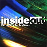 Inside Out: Microsoft-In Our Own Words (0446527394) by Microsoft