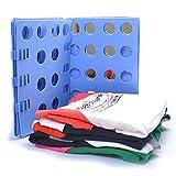 Ohuhu® Clothes Folder - Adult Dress Pants Towels T-shirt...