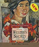 img - for A History of Western Society Since 1300 (Advanced Placement Edition) book / textbook / text book
